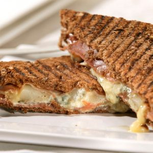 Tosti Peer-Stilton