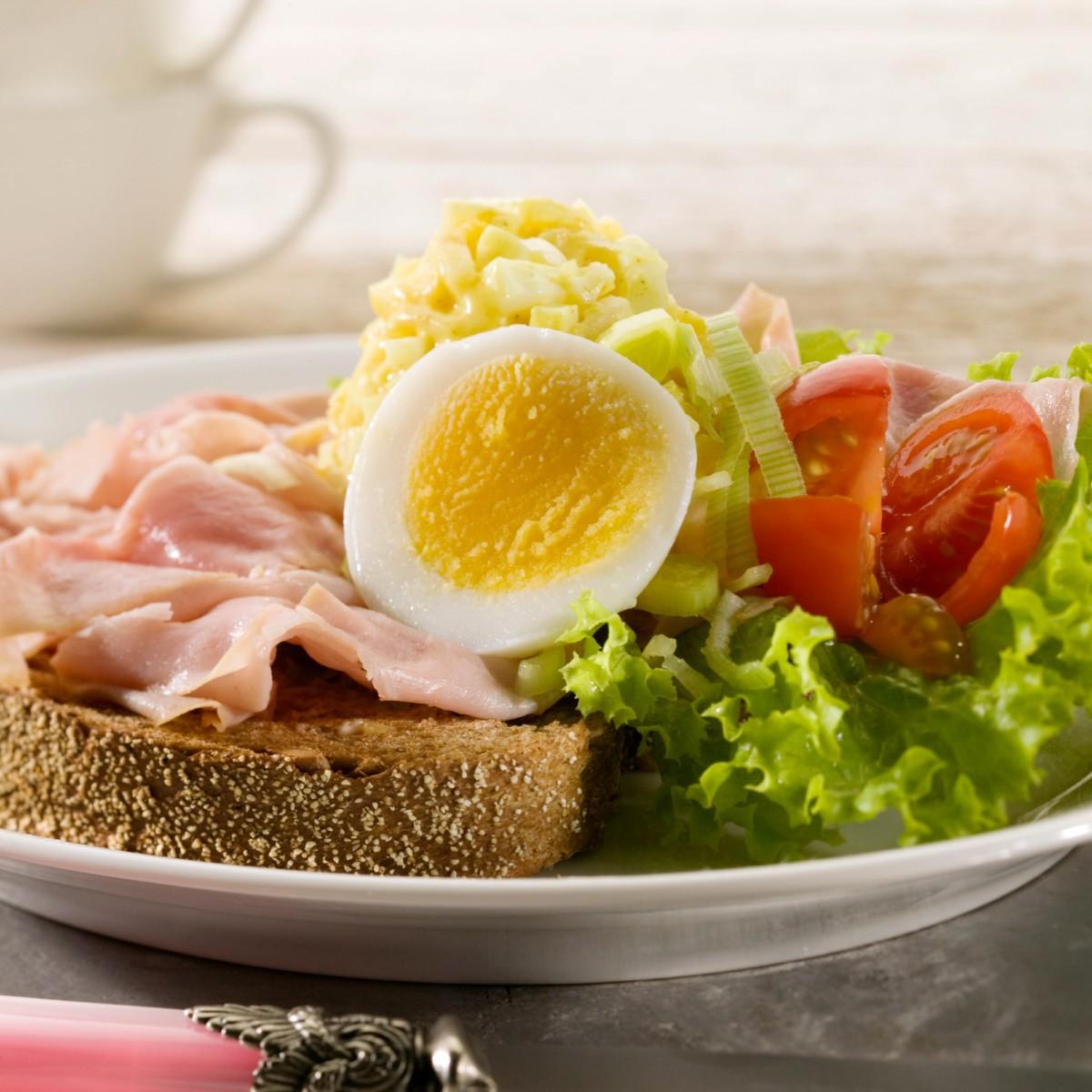 Sandwich Sellerie-ei En Preisalade