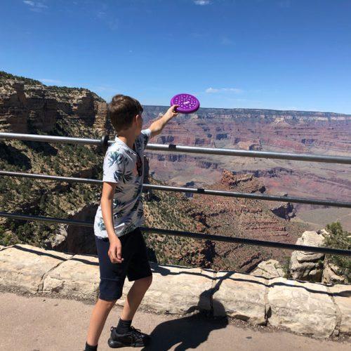Grand Canyon, Amerika